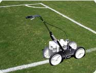 Field Marking Paint marking machine