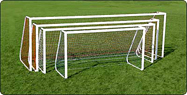 Soccer Goals and Nets of all Sizes, Corner Flags.